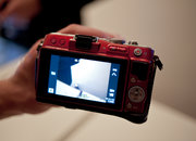 Olympus Pen Lite (E-PL3) hands-on - photo 2