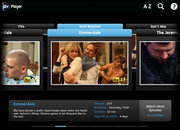 APP OF THE DAY - ITV Player (iPad / iPhone) - photo 3