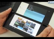 Sony S2 caught in hands-on video while Sony S1 sits for photo - photo 2