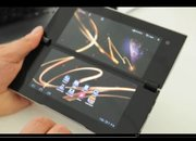 Sony S2 caught in hands-on video while Sony S1 sits for photo - photo 3