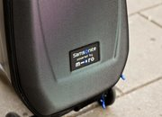 Fly through the airport with Samsonite scooter luggage - photo 2