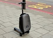 Fly through the airport with Samsonite scooter luggage - photo 3