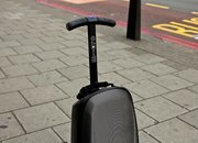 Fly through the airport with Samsonite scooter luggage - photo 4