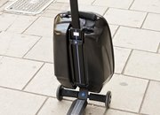 Fly through the airport with Samsonite scooter luggage - photo 5