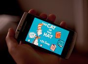 APP OF THE DAY: The Cat in the Hat - Lite review (Android) - photo 2