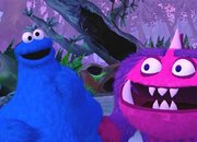 E3 Quick Play: Sesame Street Once Upon a Monster - photo 4