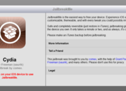 JailbreakMe ready to hack your iPad 2 - photo 2