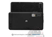 Motorola Droid 3 / Milestone 3 leaked pics aplenty - photo 4