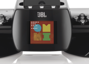 JBL gets Apple AirPlay friendly On Air speaker dock - photo 2