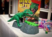Dino Bite: The Dinosaur munching game that will scare your kids - photo 2