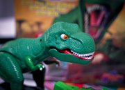 Dino Bite: The Dinosaur munching game that will scare your kids - photo 3