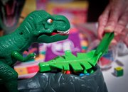 Dino Bite: The Dinosaur munching game that will scare your kids - photo 5