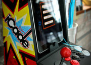 ion iCade iPad arcade cabinet hands-on - photo 3