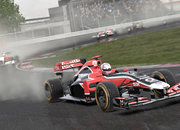 Codemasters unleashes new F1 2011 pics and details - photo 3