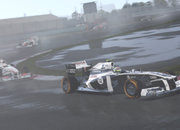 Codemasters unleashes new F1 2011 pics and details - photo 5