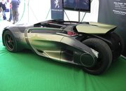 Peugeot EX1 hands-on - photo 4
