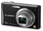 Best touchscreen compact cameras - photo 4