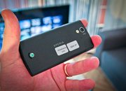 Sony Ericsson Xperia Ray hands-on - photo 4