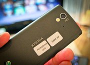 Sony Ericsson Xperia Ray hands-on - photo 5