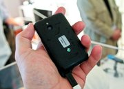 Sony Ericsson Xperia Active hands-on - photo 4