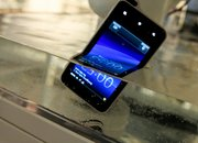Sony Ericsson Xperia Active hands-on - photo 5