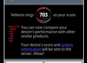 Vellamo benchmarks your Android browser - photo 5