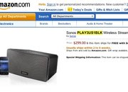 Sonos S3 all-in-one system makes a very brief Amazon appearance - photo 1