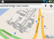 Google Maps serves up 3D London - photo 2