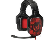 Mad Catz announces special Gears of War 3 audio range - photo 3