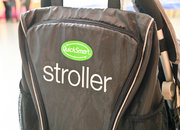 QuickSmart Back Pack Stroller debuts in UK - photo 3