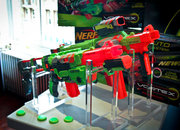 Nerf Vortex disc blasters hands-on - photo 2