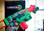 Nerf Vortex disc blasters hands-on - photo 4