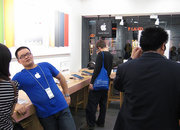 Chinese fakery continues - this time it's Apple Stores - photo 1