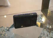 Swarovski crystal-encrusted Samsung cameras on show - photo 3
