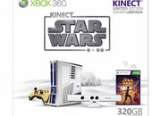 The Force is strong with limited edition Star Wars Xbox 360 bundle - photo 5
