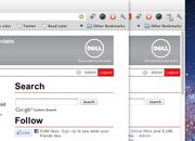 OS X Lion Google Chrome on its way - Canary build already sees changes - photo 2