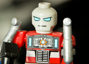 Kre-o: Transformers Lego in disguise - photo 2