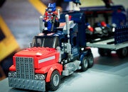 Kre-o: Transformers Lego in disguise - photo 3