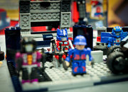Kre-o: Transformers Lego in disguise - photo 4