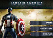 APP OF THE DAY - Captain America: Sentinel of Liberty (iPad / iPhone) - photo 2