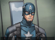 APP OF THE DAY - Captain America: Sentinel of Liberty (iPad / iPhone) - photo 5