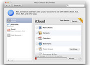 Mac OSX 10.7.2 set to include proper iCloud functionality - photo 2