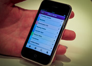 Microsoft OneNote for iPhone 1.2 hands-on - photo 3