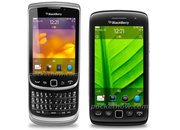 BlackBerry handsets due for announcement already leaked? - photo 4
