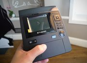 Polaroid Z340 camera hands-on - photo 3