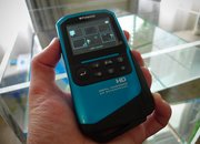 Polaroid X720E waterproof camcorder hands-on - photo 2