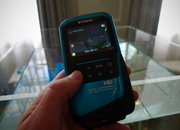 Polaroid X720E waterproof camcorder hands-on - photo 5