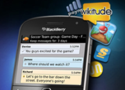 RIM prepares for iMessage arrival with BBM 6 launch - photo 1