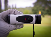 Leica Pinmaster II golf flag finder hands-on - photo 5