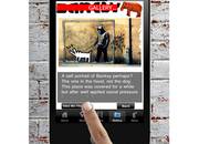 APP OF THE DAY: Banksy-Locations review (iPhone) - photo 4